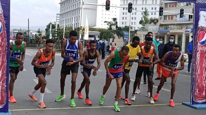 Rile Marathon Racing